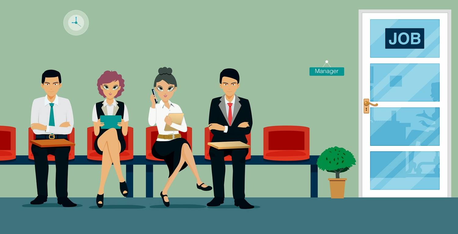 Second job interview: what to expect and how to answer questions