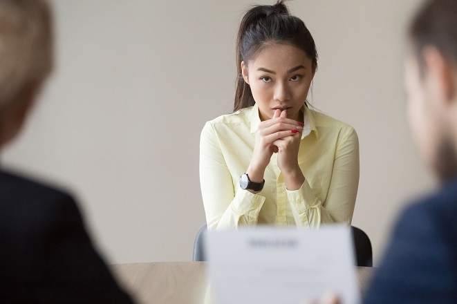 Silence after the interview: what it means and how to manage it