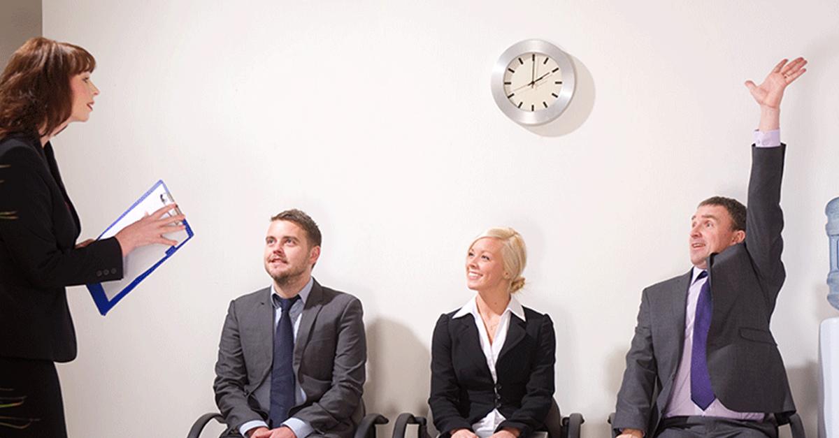 How to blitz 5 types of job interviews | Adecco Australia